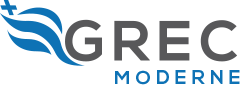Grec Moderne - France